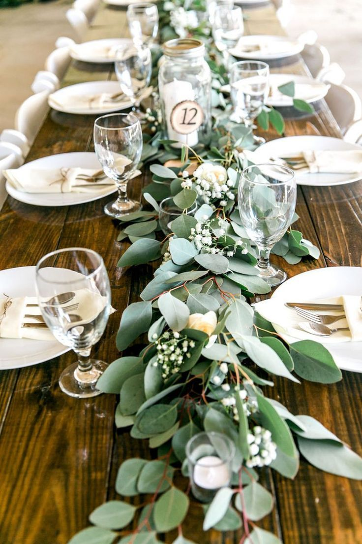 Wedding Table Decorations - Creating the Wow For Your ...